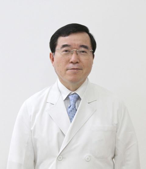 福永博一医院長